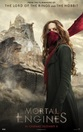 2D Mortal Engines