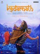 A Hindu-Muslim love story, Kedarnath portrays how a Muslim pithoo saves a Hindu tourist from the Uttrakhand floods at the pilgrimage, and the love that eventually develops between them.