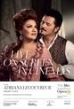 Met Opera - Adriana Lecouvreur