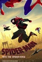 2D Spider-Man: Into The Spider-Verse