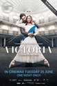 In celebration of her bicentenary year, Northern Ballet's new biopic brings the sensational story of Queen Victoria to life in dance.