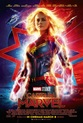 3D Captain Marvel