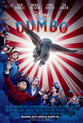 A young elephant, whose oversized ears enable him to fly, helps save a struggling circus, but when the circus plans a new venture, Dumbo and his friends discover dark secrets beneath its shiny veneer.