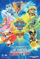 Paw Patrol: Mighty Pups (plus Top Wing and Butterbeans Cafe shorts.)