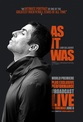 Liam Gallagher: As It Was + Exclusive Live Performance Broadcast To Cinemas