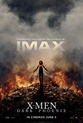 (IMAX) 3D X-Men: Dark Phoenix