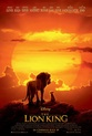 (IMAX) 3D The Lion King