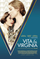 It's the fascinating true story about the love affair between socialite and popular author Vita Sackville-West and literary icon Virginia Woolf.