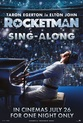 Rocketman Sing-Along