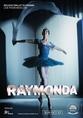 Bolshoi Ballet: Raymonda (Live)