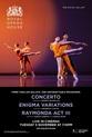 ROH - Concerto/Enigma Variations/Raymonda Act III (Live)
