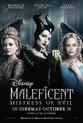 3D Maleficent: Mistress Of Evil
