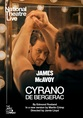 James McAvoy (X-Men, Atonement) returns to the stage in an inventive new adaptation of Cyrano de Bergerac, broadcast live to cinemas from the West End in London.