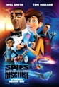 3D Spies In Disguise