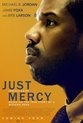 Just Mercy shadows world-renowned civil rights defense attorney Bryan Stevenson as he recounts his experiences and details the case of a condemned death row prisoner whom he fought to free.