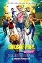 (IMAX) Birds Of Prey And The Fantabulous Emancipation Of One Harley Quinn