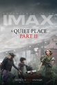 (IMAX) A Quiet Place: Part II