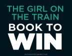 BOOK TO WIN WITH THE GIRL ON THE TRAIN