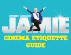 Everybody's Talking About Jamie - CINEMA ETIQUETTE GUIDE